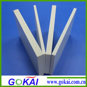 Professional PVC Foam Board Supplier (1mm-50mm) pictures & photos