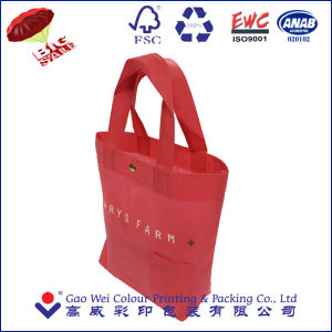 Foldable Fruit Shopping Bag pictures & photos