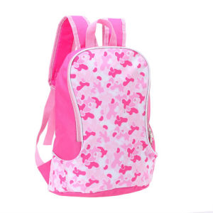 Candy Colorful School Bag Children Book Bag for Students pictures & photos