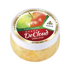 2015dekang Decloud (two apples fruits) for Hookah-Shisha