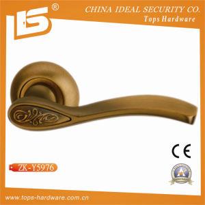 Zinc Alloy Door Handle Furniture Handle (ZK-Y5976) pictures & photos