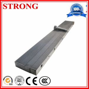Stainless Steel Rack Pinion pictures & photos