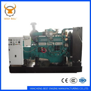 90kw-500kw Tongchai Power Diesel Generator Set