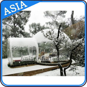 Customize Outdoor Inflatable Snow Globe Inflatable Christmas pictures & photos