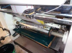 Middlle Speed Plastic Film Rotogravure Printing Machine pictures & photos
