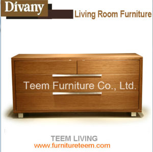 Living Room Cabinet of Fashion Design /Natural Flavour pictures & photos