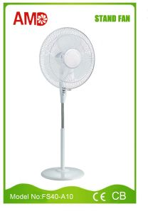 Hot Sales Stand Fan Without Timer Ce Approved (FS40-A10) pictures & photos