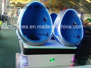 Top Grade Amazing 9d Vr Cinema From China Supplier pictures & photos
