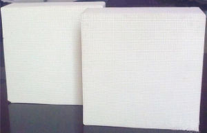 Ceramics Honeycomb Metal Substrate Ceramic Substrates pictures & photos