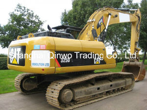 Caterpillar 325D Crawler Excavator-2006/6000hrs Used 25ton Medium-Scale Earthwork-Delivery Hydraulic pictures & photos