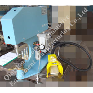 Air Brake Lining Riveting Machine pictures & photos