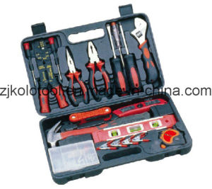 157 PCS High Quality Swiss Kraft Hand Tool Electrical Tool Set pictures & photos