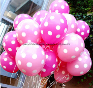 Promotion Good in Quanlity Wedding Decor Pink Balloon