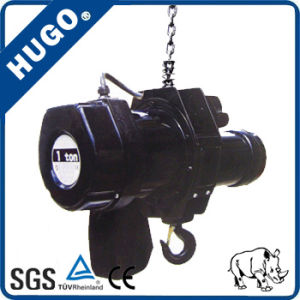 Rain Proof Electric Chain Hoist 500kg Stage Electric Winch pictures & photos