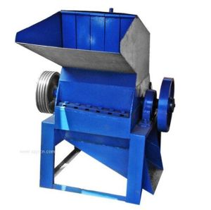 Plastic Raw Material Crushing Machine pictures & photos
