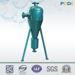Automatic Centrifugal Sand Separator pictures & photos