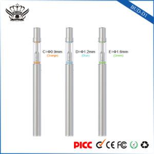 Ibuddycig D1 310mAh 0.5ml Glass Ceramic Atomizer Disposable Vape Pen E-Cig pictures & photos