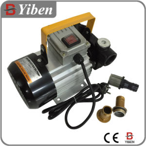 Electric Oil Pump for Ships with CE Approval (YB60)