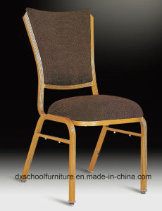 Aluminum Banquet Chair for Hotel Dining Hall pictures & photos