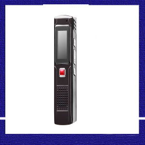 Digital Voice Recorder DVR58c