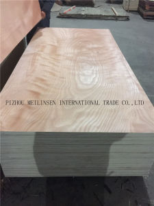 Plywood for Decoration Okoume Plywood