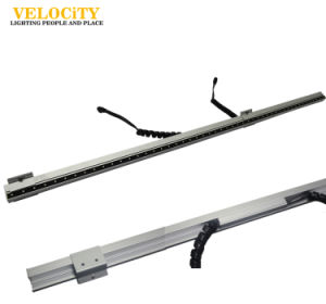 IP66 Color Changing LED Linear Wall Washer