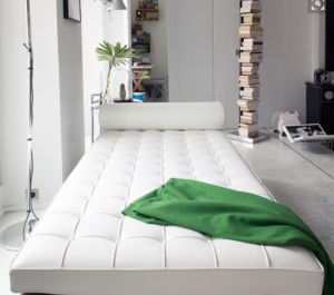 Barcelona Leisure Home Modern Daybed