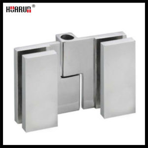Stainless Steel Glass Clips For Adjustment (HR1500H-6) pictures & photos