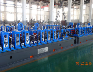Wg76 High-Frequency Straight Seam ERW Tube Mill pictures & photos