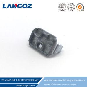 Metal Zinc Aluminium Hing and Low Pressure Die Casting Process