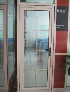 Standard Aluminium Sliding Door