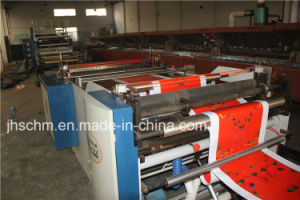 Automatic Servo Motor High Precision Paper Cross Cutting Unit pictures & photos
