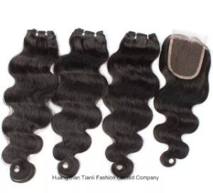 in Stock Factory Top Grade Wholesale Virgin Malaysian Hair