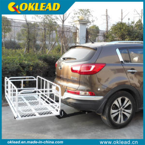Rear Hitch Car Roof Rack (okl243)
