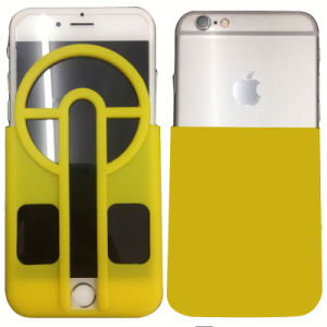 New Trend Product Pokemon Go Silicone Case for iPhone 6 pictures & photos