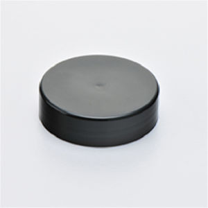Black Plastic PP Lid pictures & photos