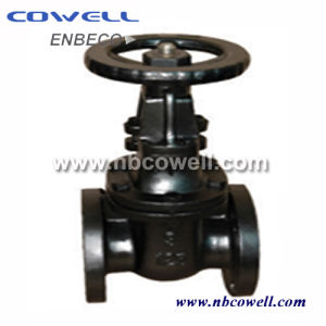 """2"""" Inch Brass/Stainless Steel Gate Valve pictures & photos"""