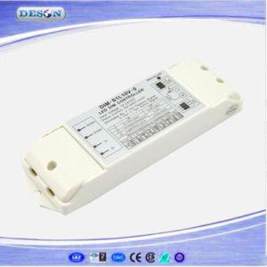 12-24VDC 10A*1 Channel Constant Voltage 0-10V/1-10V LED Light Controller pictures & photos