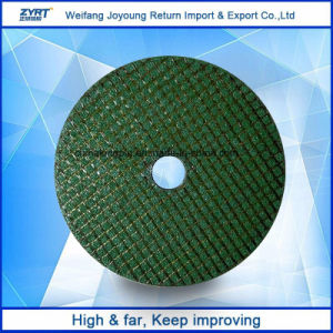 4 Inch Inox Cutting Disc Cutting Disk Cutting Wheel Size pictures & photos