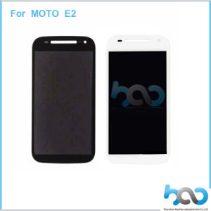 Original Display LCD and Touch Screen for Moto E2 Assembly