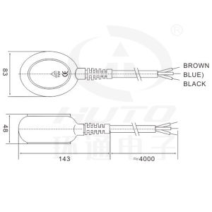 Level Sensor for Water Tank and Pump pictures & photos