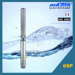 6′′ Submersible Pump SP pictures & photos