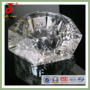 High Quality Crystal Lamp Shade Accessories (JD-LA-207) pictures & photos