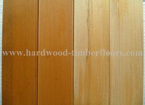 Hot Sale Waterproof Hardwood Outdoor Floor in Foshan