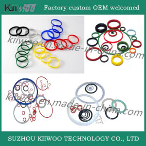 Customize Different Size EPDM Rubber O-Ring