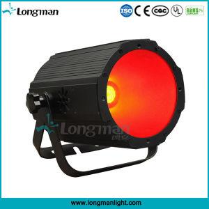 High Power 150W RGB LED Profile COB Flood PAR Light pictures & photos
