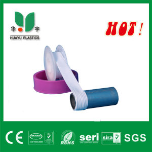 Good Quality with High Density PTFE Tape Teflon Tape pictures & photos