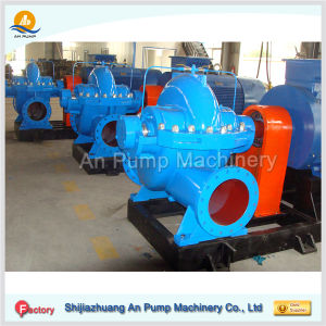 Horizontally Split Case Pumps Diesel Engine Electric Motor Driven Agriculture Irrigation Pump Machine pictures & photos