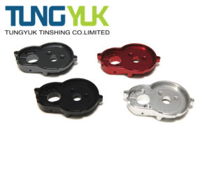 New Products CNC Machining Parts for Auto Motorcycle Parts pictures & photos