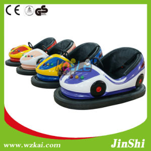 Battery Bumper Car for Sale Amusement Park Dodgem Cars Adults and Kids (PPC-102A-4) pictures & photos
